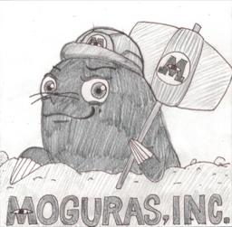 MOGURAS, INC.