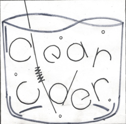 Clear Cider